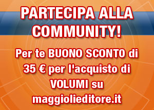 Partecipa alla Community